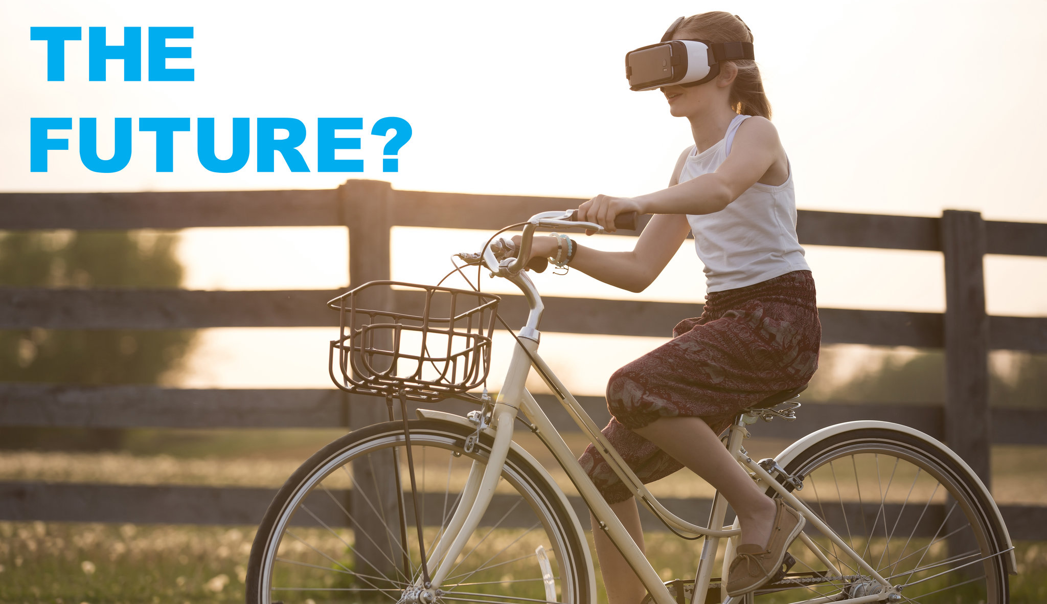 Virtual Reality - The future of home entertainment